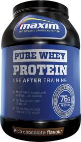Bild på Maxim Pure Whey Protein Rich Chocolate 750g