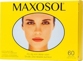Bild på Maxosol 60 tabletter