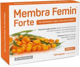Bild på Membra Femin Forte 120 kapslar