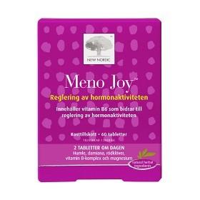Bild på Meno Joy 60 tabletter