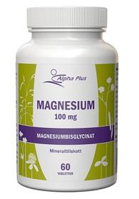 Bild på Magnesium 60 tabletter