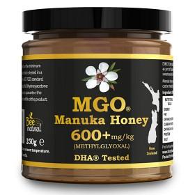 Bild på MGO Manuka Honey 600+ 250 g