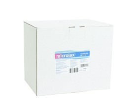 Bild på Microlax, rektallösning 200 x 5 ml