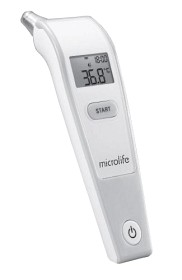 Bild på Microlife IR150 Örontermometer