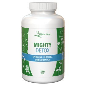 Bild på Mighty Detox 170 g