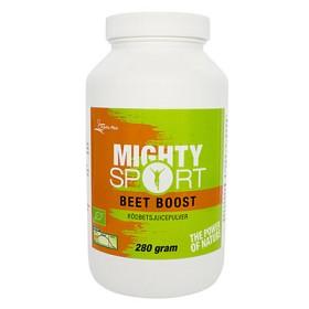 Bild på Mighty Sport Beet Boost 280 g
