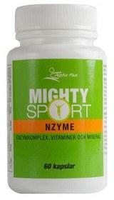 Bild på Mighty Sport Nzyme 60 kapslar
