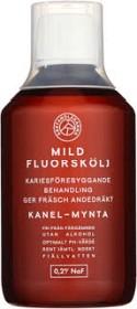 Bild på Mild Fluorskölj Kanel-Mynta 300 ml