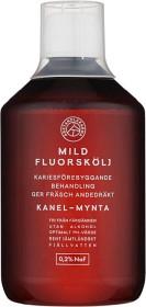 Bild på Mild Fluorskölj Kanel-Mynta 500 ml