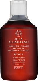 Bild på Mild Fluorskölj Mynta 500 ml