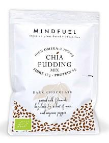 Bild på Mindfuel Chia Pudding Dark Chocolate