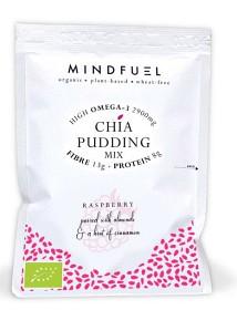 Bild på Mindfuel Chia Pudding Raspberry