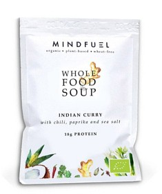 Bild på Mindfuel Soup Indian Curry