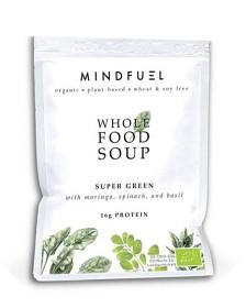 Bild på Mindfuel Soup Super Green