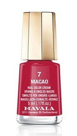 Bild på Mavala Minilack 5 Macao