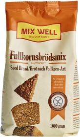 Bild på MixWell Fullkornsbrödsmix 1000 g