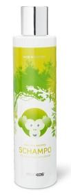 Bild på Monkids Hår- och kroppsschampo 200 ml
