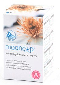 Bild på Mooncup menskopp modell A