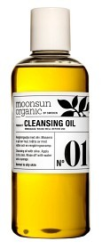 Bild på Moonsun Cleansing Oil 200 ml