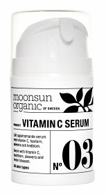 Bild på Moonsun Vitamin C Serum 50 ml