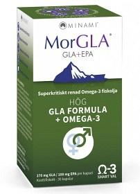 Bild på MorGLA 30 kapslar