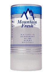 Bild på Mountain Fresh Kristall Deo