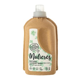 Bild på Mulieres Natural Laundry Wash Nordic Forest 1500 ml