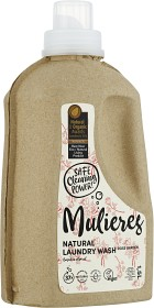Bild på Mulieres Natural Laundry Wash Rose Garden 1500 ml