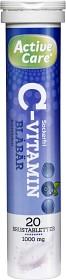 Bild på C-vitamin Blåbär 20 brustabletter