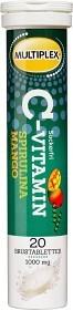 Bild på Multiplex C-Vitamin Spirulina Mango