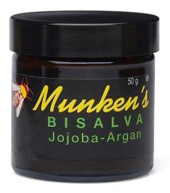 Bild på Munkens Bisalva Jojoba Argan 50 g