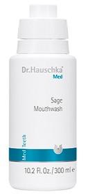 Bild på Dr Hauschka Munvatten Salvia 300 ml