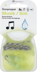 Bild på Swedsafe Musik och Simpropp Small
