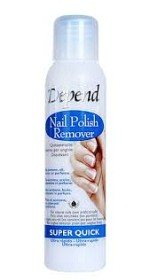 Bild på Nail Polish Remover Super Quick 100 ml