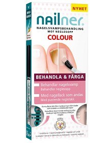Bild på Nailner Treat & Colour