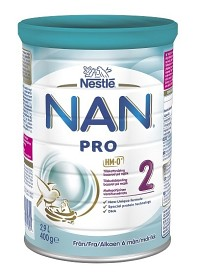 Bild på NAN PRO 2, 400 g