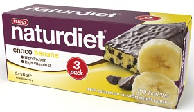 Bild på Naturdiet Mealbar Chocobanana 3-pack