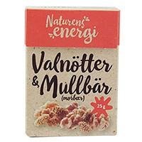 Bild på Naturens Energi Mullbär & Valnöt 25 g