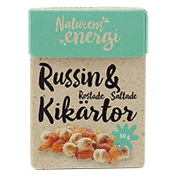 Bild på Naturens Energi Russin & Kikärta 30 g