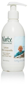 Bild på Naty Babylotion 250 ml