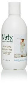 Bild på Naty Babyschampo 250 ml