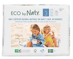 Bild på Naty blöjor stl 3, 30 st