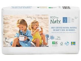 Bild på Naty blöjor stl 3, 50 st