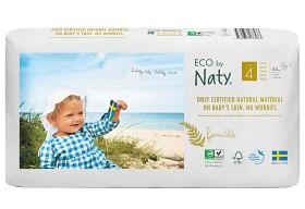 Bild på Naty blöjor stl 4, 44 st