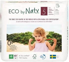 Bild på Naty Blöjbyxa stl 5 Junior 20 st