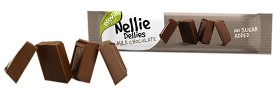 Bild på Nellie Dellies mjölkchoklad