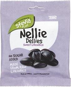 Bild på Nellie Dellies Sweet Liquorice 90 g