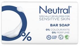 Bild på Neutral Bar Soap 2x100 g
