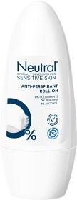 Bild på Neutral Deodorant Roll-On 50 ml