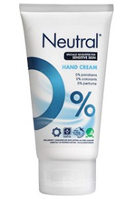 Bild på Neutral Handkräm 75 ml